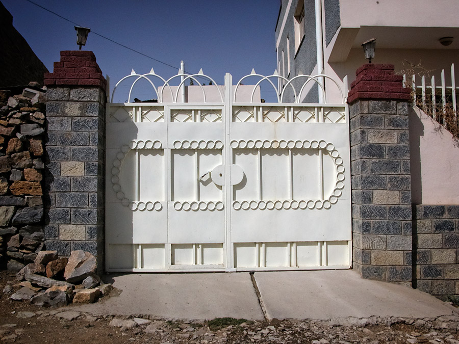 Gates of Mekelle #11